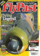 FLY PAST, NO.384  (BRITAIN'S TOP -SELLING AVIATION MONTHLY ) FLYING LEGEND