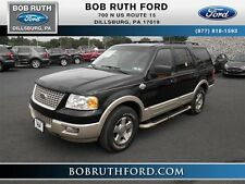 Ford : Expedition King Ranch