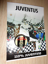 JUVENTUS FC SPILLE PINS 2007/2008 110% JUVENTINO SPILLA OFFICIAL PRODUCT