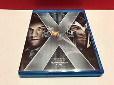 X-Men: First Class (2011) M Blu-ray James McAvoy, Michael Fassbender