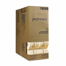 Preference Embossed 2 Ply Toilet Paper  - GPC1824001