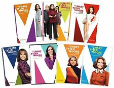 Mary Tyler Moore Show Complete Series Seasons 1,2,3,4,5,6,7 DVD 22 Discs NEW