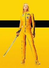 Kill Bill Poster 24in x 36in