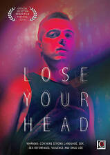 Lose Your Head DVD Brand Ner. Still in shrink-wrap. FREE SHIPPING