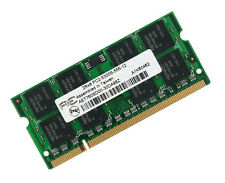 2gb NOTEBOOK/NETBOOK MEMORIA RAM ddr2 667 MHz così DIMM pc2-5300s 200pin