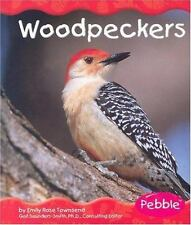 Woodpeckers (Woodland Animals)