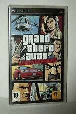 GRAND THEFT AUTO LIBERTY CITY STORIES USATO SONY PSP EDIZIONE ITALIANA BD1 45105