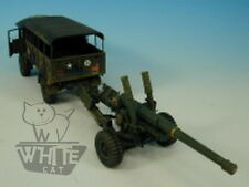 Accurate Armour 1:35 AEC Matador Tractor (Mid Production) K115*