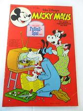 1x comic-Mickey Mouse-incl. suplemento-PROMOClÓN de 1980-nº 25)