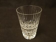 SINGLE WATERFORD CRYSTAL 5 OZ TUMBLER IN THE MAEVE TRAMORE PATTERN