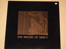 THE SISTERS OF MERCY -Alice- 12""