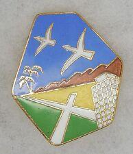 INSIGNE ARMEE DE L'AIR - Base Aérienne 149 - MAISON BLANCHE