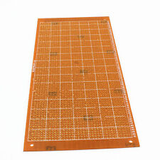 Neu DIY Prototype Paper Single Side PCB Universal Board 10 x 22cm 10*22 cm