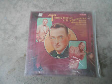 TOMMY DORSEY-ON THE SUNNY SIDE OF THE STREET-LP-VINYL-PROMO-SEALED-BRAND NEW!