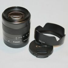 Canon EF-M 18-55 mm F/3.5-5.6 STM IS Lens