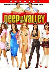 Deep in the Valley [Unrated] (2010, REGION 1 DVD New)