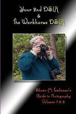 Your 2nd Dslr and the Workhorse Dslr : Canon EOS 20d by Shawn M. Tomlinson...