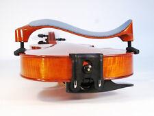 New Hook  Mach One Violin Shoulder Rest  4/4-3/4 Maple Wood --Hook