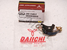 66-79 HONDA CT90 TRAIL 90 NEW ND REPLACEMENT IGNITION POINTS CONTACT 20-1461