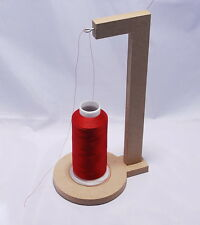Thread Cone Spool Holder for Embroidery or Sewing Machine, quilting,organizer