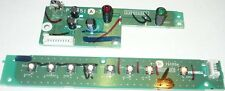 TOSHIBA 32HL95  TV BUTTON AND IR BOARD   PD2151A-3, PD2151A-4