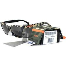 Oakley OO 2043-12 ERIC KOSTON FROGSKINS LX Matte Camo Dark Grey Mens Sunglasses