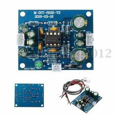 NE5532 OP AMP HIFI Preamplifier Signal Amplification Board for Bluetooth Pre-amp