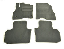 Nissan Leaf 2010-2013 5D Fully Tailored Carpeted Car Floor Mats Custom Fit