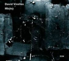 David Virelles; Thomas Morgan; Robert Hurst;  .. Mboko