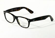Ray Ban Eyeglasses New Wayfarer RB5184 5184 2012 Dark Havana Optical Frame 52mm