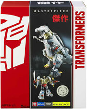 HASBRO TRANSFORMERS 2014 TOYS R US EXCLUSIVE MASTERPIECE GRIMLOCK MP-03