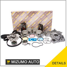 Fit Honda Accord 2.2 F22A1 F22A4 Engine Rebuild Kit