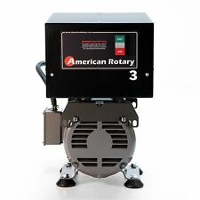 American Rotary Phase Converter Heavy Duty AR3F - Floor Unit 3HP HD CNC USA