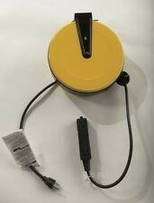Studio Ceiling hanging retractable power cord 30ft (FREE 2 DAY SHIPPING)