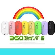 New Mini USB 360 Portable Wifi Pocket Network Wireless Router Travel 2nd SoftRB