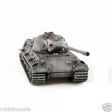 """World of Tanks METAL TANK MODEL """"LOWE"""" with stand 1:72 new Model Colectable"""