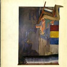 JASPER JOHNS historic WHITECHAPEL Gallery UK 1964 Exhibition Catalogue $400++ FS