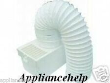 HOTPOINT CREDA Tumble Dryer CONDENSER VENT KIT BOX With Hose