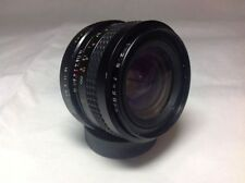 Pressman 28mm f2.8 Wide Angle Prime Lens for M42 or DSLR