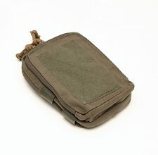 Milspec Monkey MSM Tactical Tailor - STEALTH COMPACT Pouch - RANGER GREEN