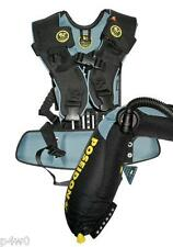 POSEIDON BESEA harness - Best for travel, comfort, health and spine - Worldwide