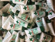 10 Tubes Anti Bacterial Hand Gel Sanitiser 30ml- WHOLESALE PRICES DIRECT-£1.99!!