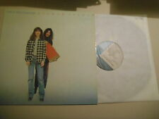 LP Folk Kate & Anna McGarrigle - French Record (11 Song) HANNIBAL