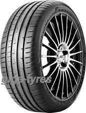 2x SUMMER TYRE Dunlop Sport Maxx RT2 225/40 ZR18 92Y XL BSW með MFS