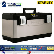 Stanley® FATMAX Tool Chest Box PRO XLarge 67cm Lockable Storage Toolbox 1-95-617