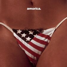 BLACK CROWES - AMORICA - CD SIGILLATO 1994