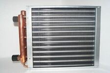 8x8 Water to Air Heat Exchanger
