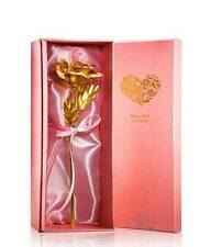 Pure Gold Foil Rose Special Gift