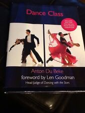 Anton du Beke Step By Step dance lessons Star of strictly Come Dancing, UK