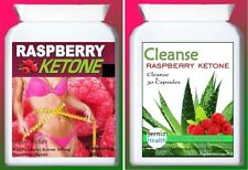 Best Wild Raspberry Ketone Fat Burner-Slimming Diet Pills Tablets-Plus Cleanse